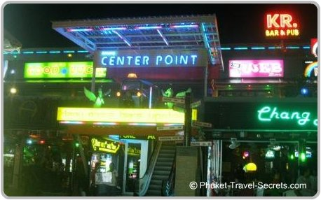 Center Point at Ao Nang, Krabi