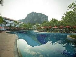 Ao Nang Villa Resort, Krabi