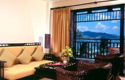 Avantika Hotel 1 bedroom suites