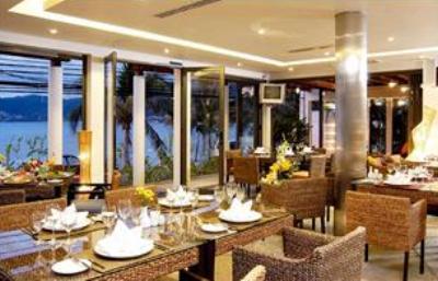 Avantika Hotel Restaurant