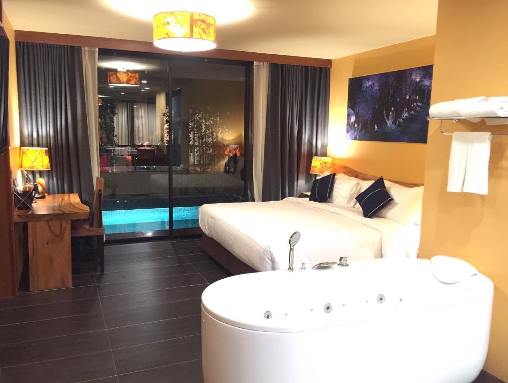 Avatar Railay Resort, Krabi