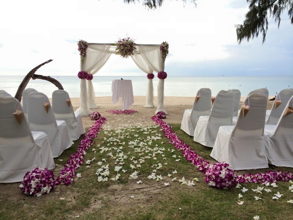 Unique Wedding Ideas In Phuket