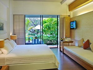 Deluxe Rooms at the Banthai