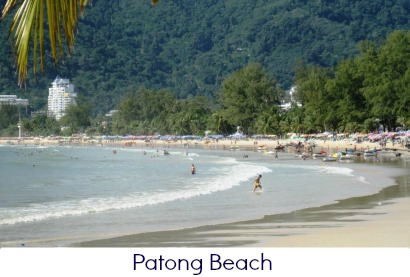 Patong Beach travel tips