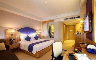 Blue Ocean Suites at the Blue Ocean Resort