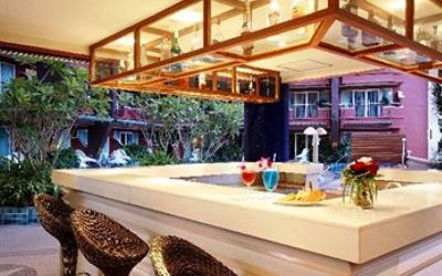 Blue Ocean Resort facilities