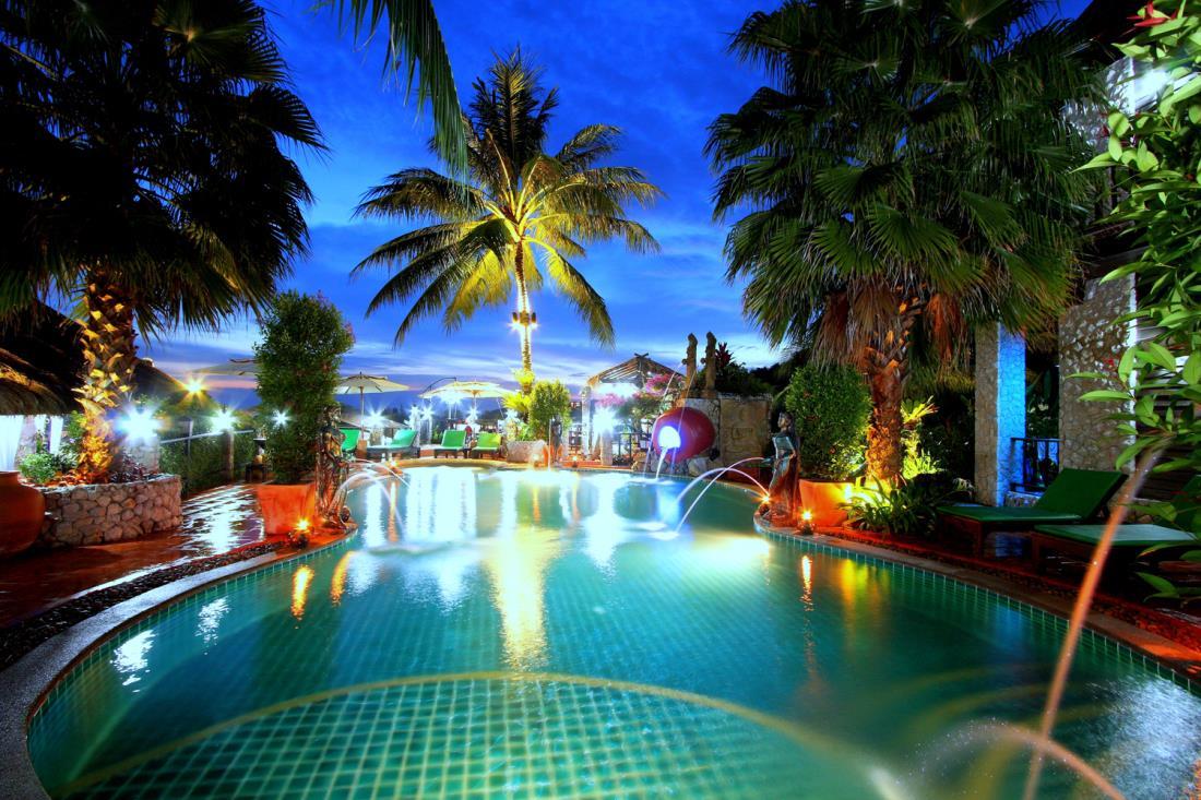 Boomerang Village Resort, Phuket