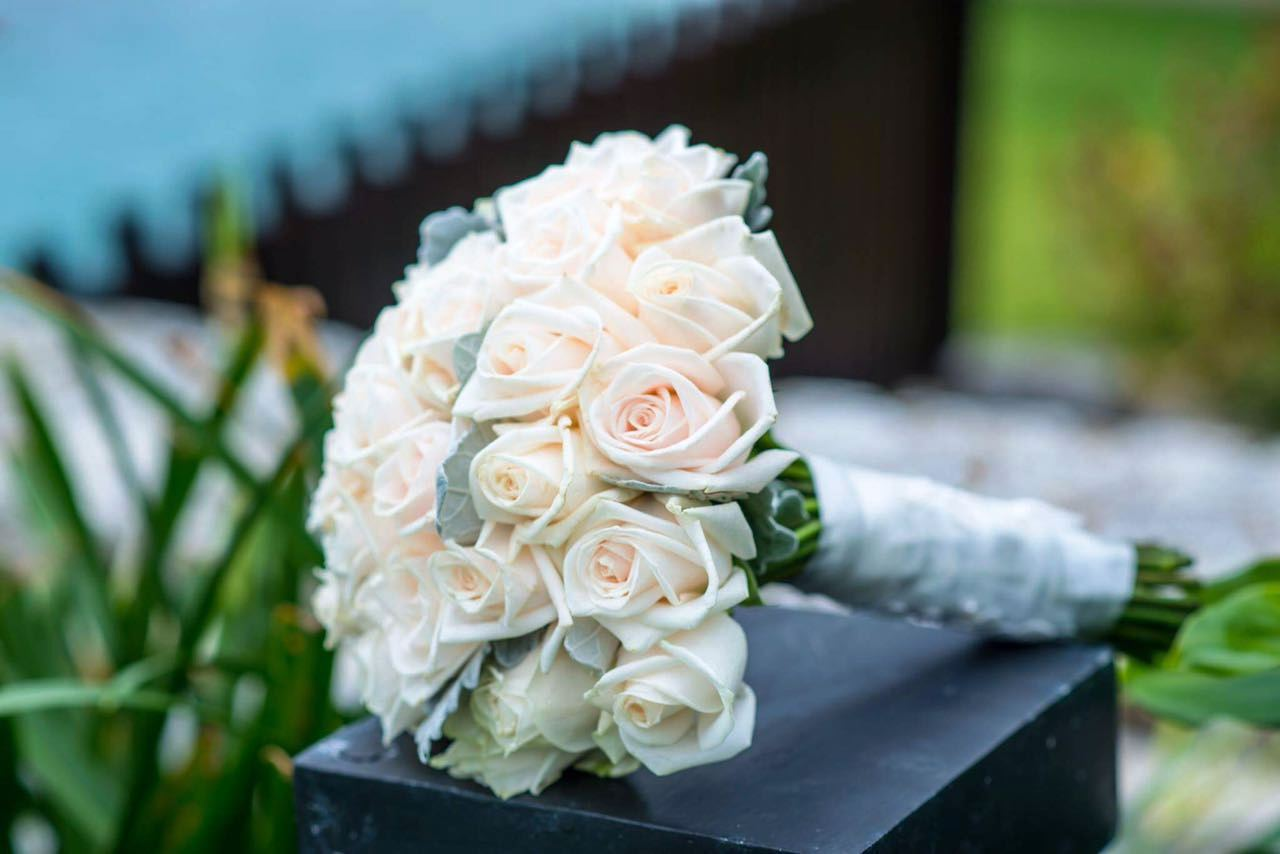 Phuket Wedding Flowers, Bridal Bouquets And Florist
