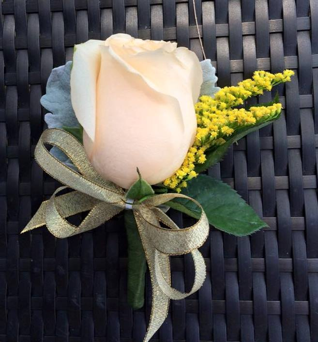 Buttonhole designs for the Groom