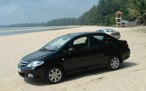 Braun Car Rentals in Phuket