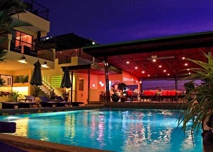 CC's Hideaway Hotel