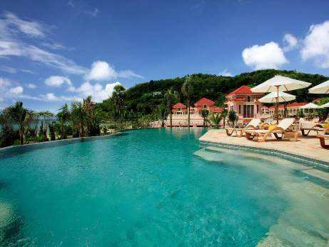 Centara Grand Beach Resort, Karon Beach Phuket
