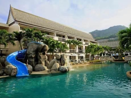 Centara Kata Resort, Phuket