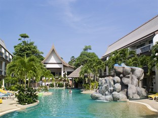 Centara Kata Beach Resort