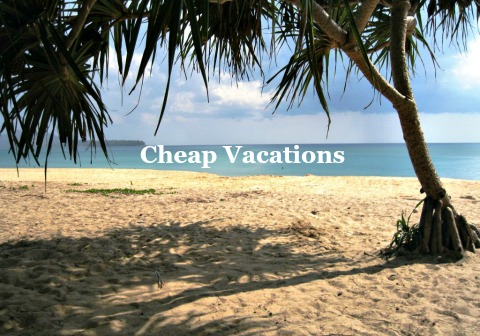 Cheap Vacation