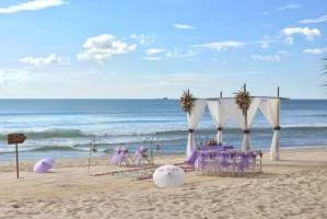 Unique Wedding Ideas for a beach wedding in Phuket