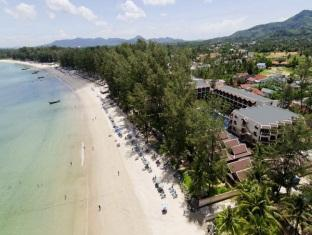Best Western Bangtao beach