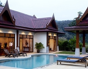 Club Bamboo Boutique Resort & Spa, Phuket