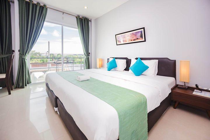 The Cozy House, Rawai Phuket