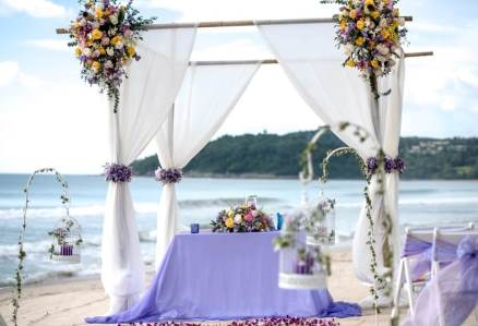 Phuket Beach wedding Ideas