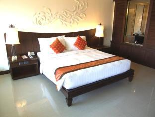 Patong Paragon Deluxe Rooms