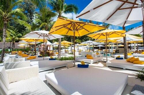 Dream Beach Club at Layan Beach