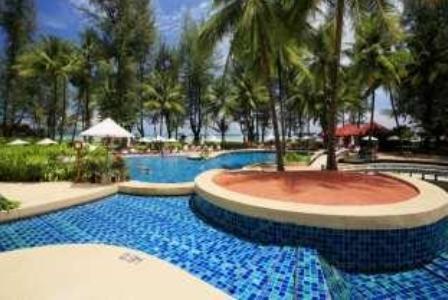 Dusit Thani Laguna Resort at Bangtao Beach, Phuket