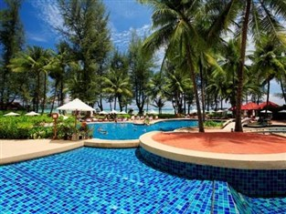 Dusit Thani Laguna Resorts at Bangtao Beach