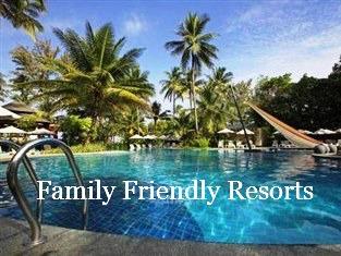 Family Friendly Resorts in Phuket