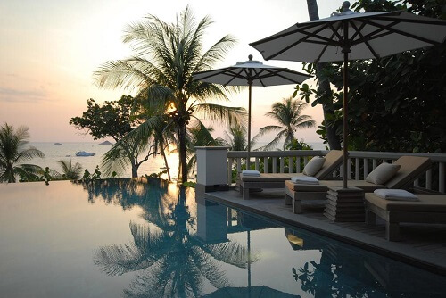 Five Star Resort North West of Patong, Phuket