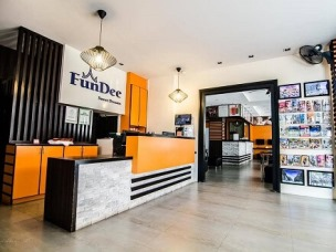 The Fundee Boutique Hotel