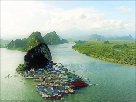 Phuket Heli Tours
