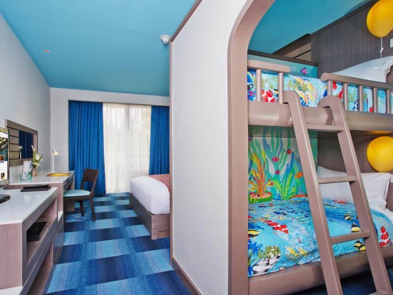 Kids Suites