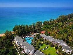 Holiday Inn @ Mai Khao Beach