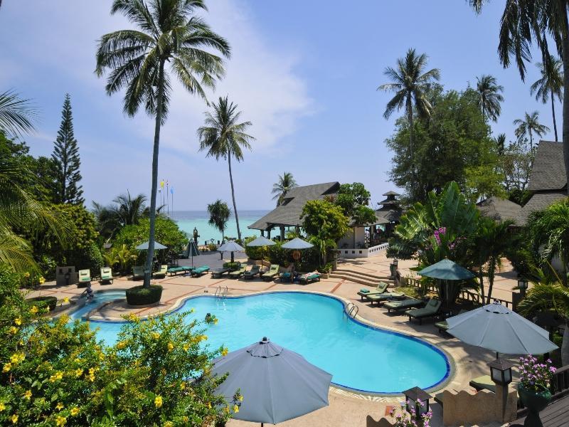 Holiday Inn Resort at Phi Phi Island