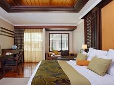 Villa Pool View Rooms