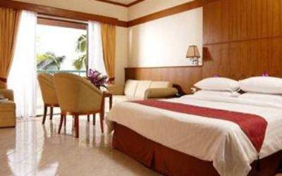 Horizon Patong Junior Suites