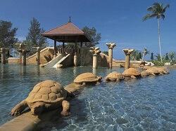 JW Marriott Resort and Spa