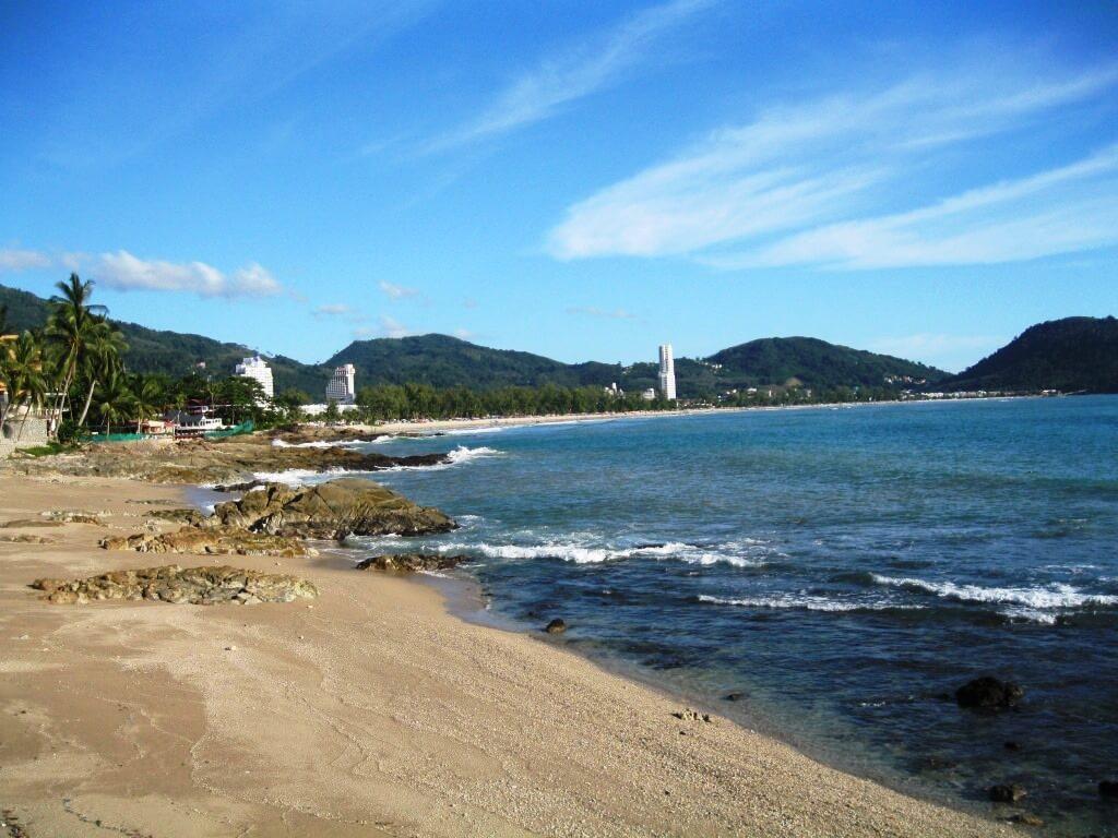 Kalim Beach, Phuket