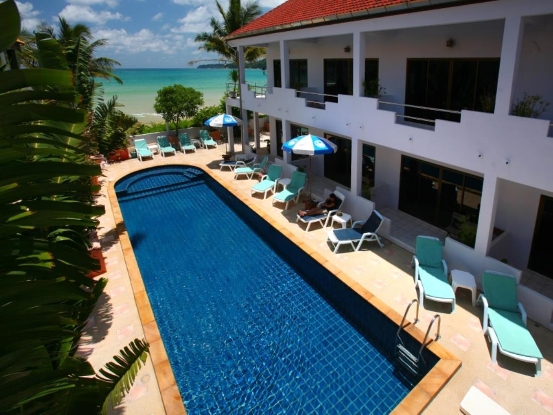 Kamala Dreams Hotel Phuket