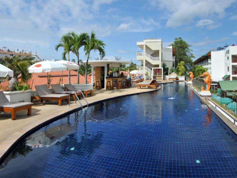 Karon Princess Hotel in Phuket
