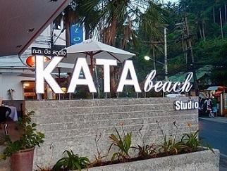 Kata Beach Studio