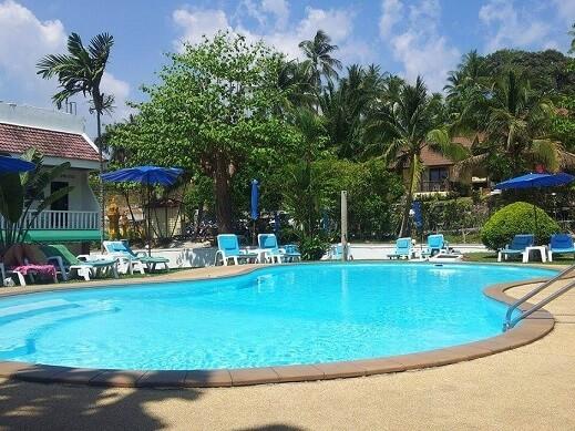 Kata Villa at Karon Beach