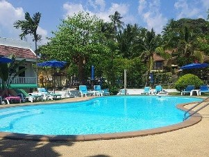 Kata Villa, Karon Beach Phuket