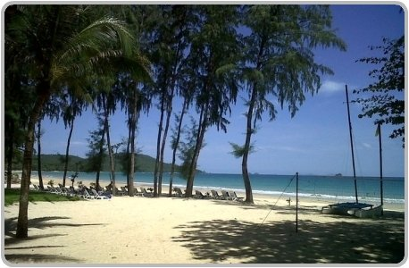 Klong Muang Beach Krabi Beaches Travel Guide Travel