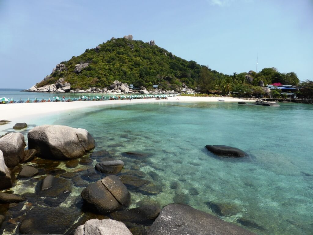 Nang Yuan Island