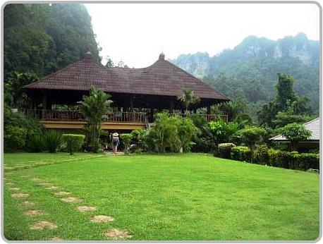 Phutawan Resort at East Railay