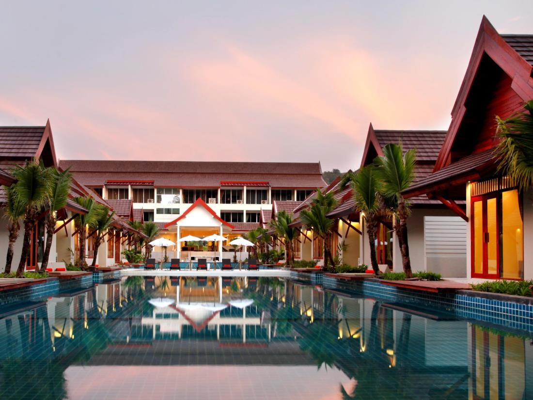 L'esprit De Naiyang, Phuket