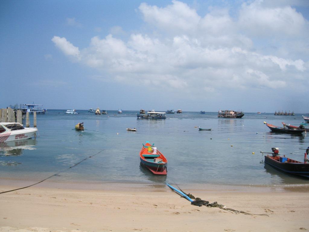 Mai Haad Bay