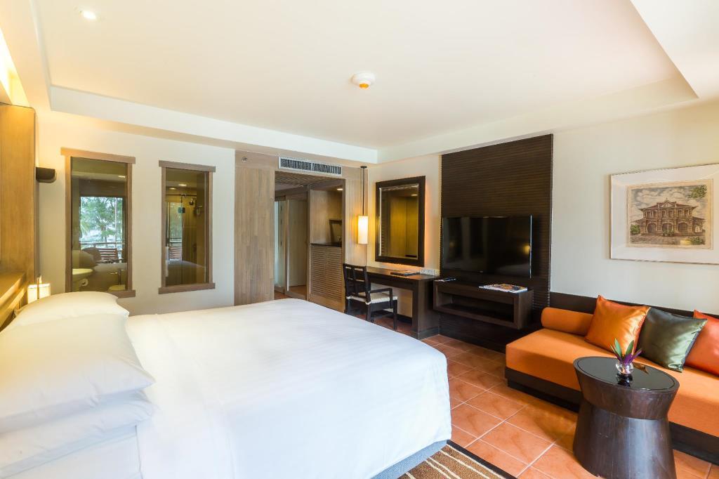 Marriott Merlin Beach Resort Beach Access Rooms